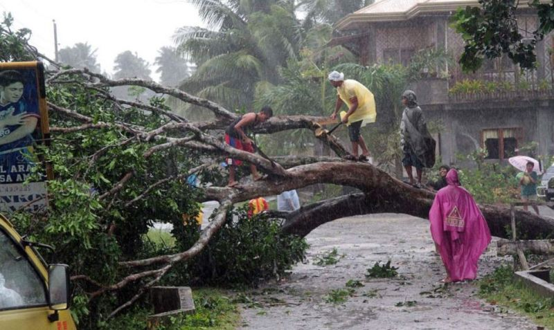 ओखी के चपेट में नहीं आएगा गुजरात - मौसम विभाग
