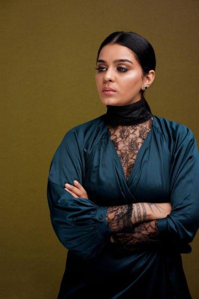 Meet The Trailblazing Make-Up Artist Aanal Savaliya