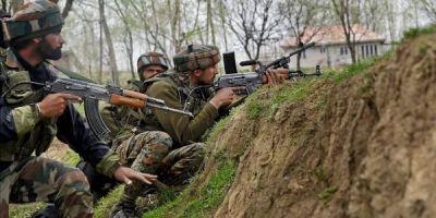 जम्मू कश्मीर में पाक की फिर नापाक हरकत, सीजफायर उल्लंघन में एक जवान शहीद