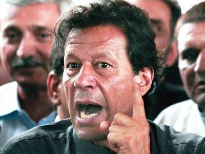 पाकिस्तान में कोई आतंकी शरण केंद्र नहीं है : इमरान खान