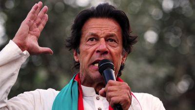 भारत का सत्ताधारी दल मुस्लिम विरोधी है : इमरान खान