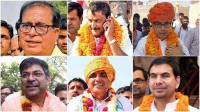 राजस्थान चुनाव: राजनेताओं ने प्रचार में जमकर किया खर्च, फिर भी बिल आया कम
