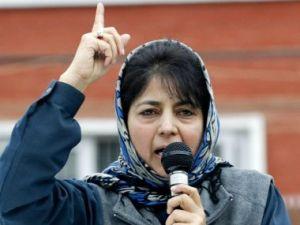 Mehbooba demands strong action in Zaira Wasim harassment Case