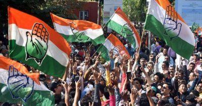 विधानसभा चुनाव परिणाम: मध्य प्रदेश में सस्पेंस बरकरार, छत्तीसगढ़-राजस्थान में बनेगी कांग्रेस सरकार
