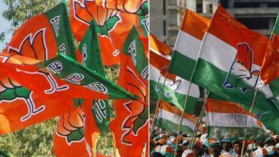 छत्तीसगढ़ चुनाव परिणाम: 15 साल बाद भाजपा का होगा सूपड़ा साफ
