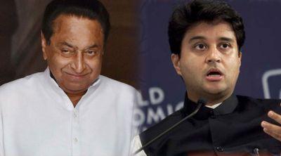 मध्यप्रदेश चुनाव: मुख्यमंत्री कमलनाथ या सिंधिया, संशय अब भी बरक़रार