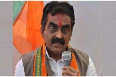 प्रदेश में भाजपा की हार के बाद राकेश सिंह ने की अध्यक्ष पद से इस्तीफे की पेशकश