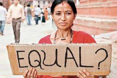 यूनीसेफ ने कहा महिलाओं के खिलाफ होने वाले भेदभाव से प्रभावित हो रहा है देश का विका