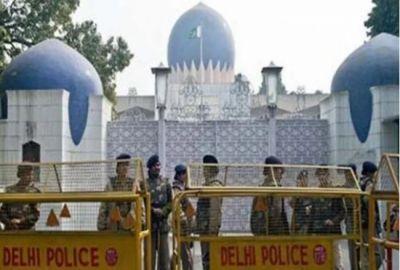 23 भारतीय सिखों के पासपोर्ट पाकिस्तान दूतावास से हुए गायब