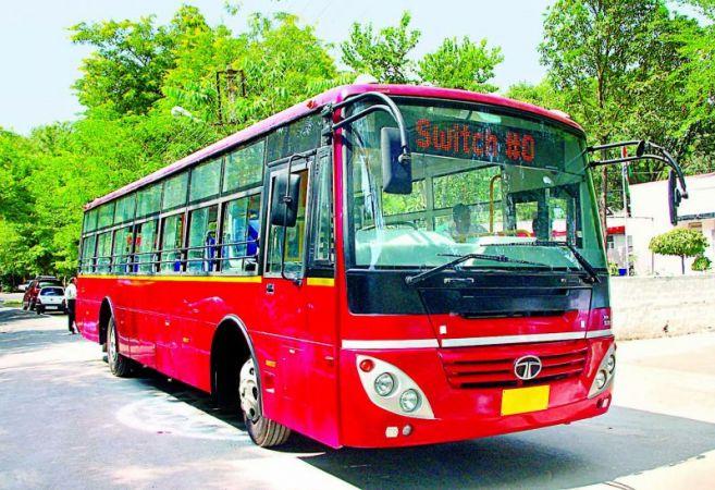 कुंभ मेले में प्रयागराज जाने वाले यात्रियों के लिए चलाई जाएंगी 400 नई बसें