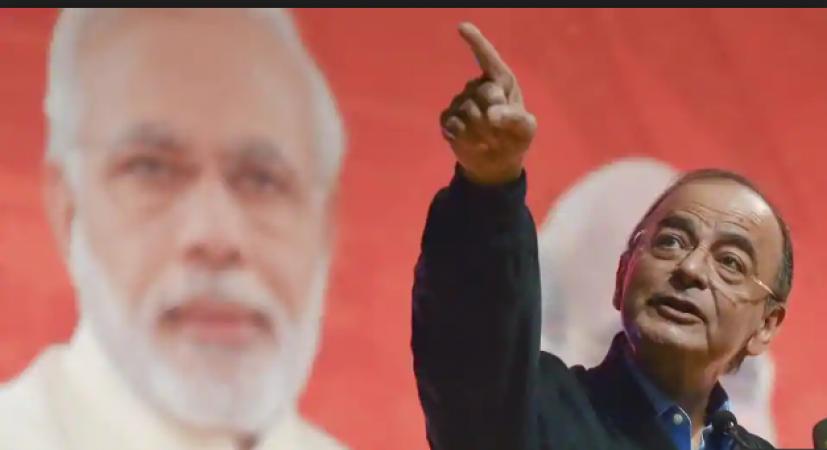 सिख दंगा: सज्जन कुमार को मिली सजा पर बोले जेटली, दूसरे दोषी को आज सीएम बना रही कांग्रेस