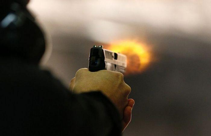 ग्रेटर नोएडा में चली गोली, 3 बदमाश घायल