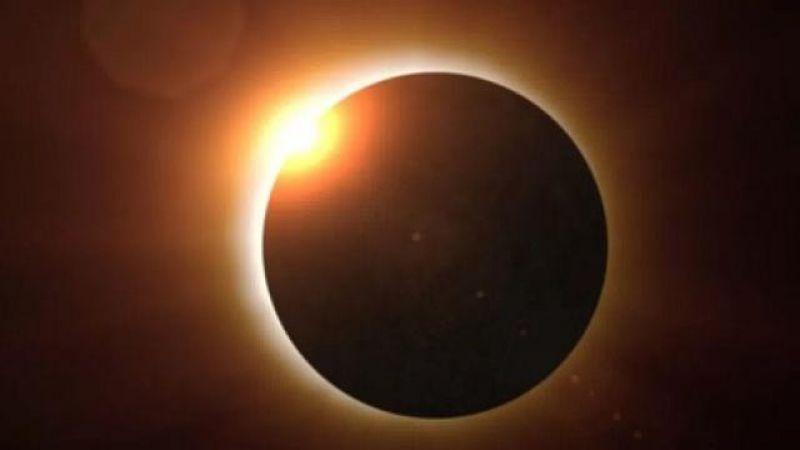 इन देशों की शुरुआत होगी सूर्य ग्रहण के साथ