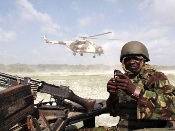सोमालिया में अमेरिका ने किए हवाई हमले, दो दिनों में अल-शबाब के 62 आतंकियों को किया ढेर