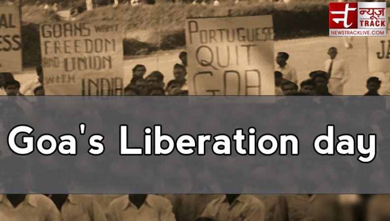 Goa' Liberation Day : जब भारत का यह खूबसूरत राज्य हुआ आजाद, पुर्तगालियों ने टेके थे घुटने