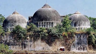 राम मंदिर के लिए आत्मदाह की धमकी देने वाले संत को मिली जमानत