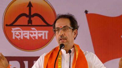 अयोध्या मामले पर बोली शिवसेना, अगर मंदिर नहीं बना तो भाजपा की घर वापसी तय