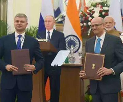 भारत और रूस के बीच हुई बात, अफ़ग़ानिस्तान में शांति लाने के लिए करेंगे संयुक्त प्रयास