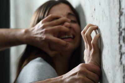 23 Year old women alleges gang rape Delhi