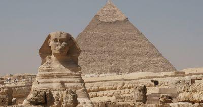 मिस्त्र में मिला 4400 साल पुराना मकबरा, पुरातत्व विभाग को मिली कई रहस्यमई वस्तुएं