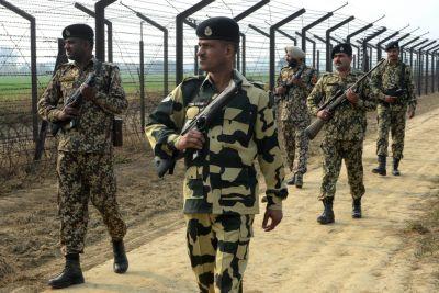 सीमा पार से नई चाल चलने की साजिश रच रहा पाकिस्तान, जीपीएस-गाइडेड मोर्टार का कर सकता है इस्तेमाल