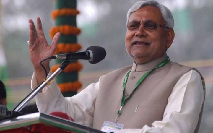 नीतीश कुमार ने दी दो जिलो को नए एअरपोर्ट की सौगात