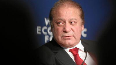 नवाज़ शरीफ का असली चेहरा बेनकाब, जो अब भी उसके पक्ष में वो शर्म करें-  पाकिस्तान मंत्री