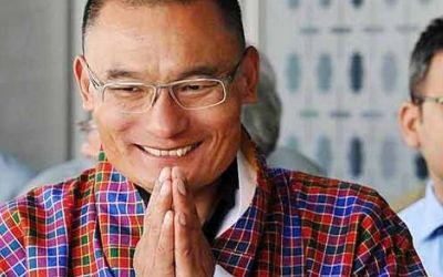 गुरूवार से तीन दिवसीय भारत दौरे पर रहेंगे भूटान पीएम