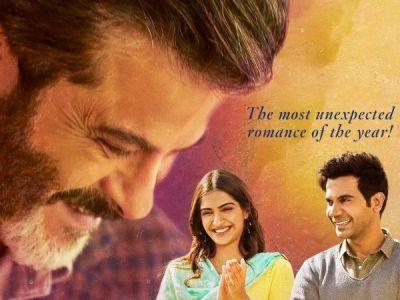 Watch -Ek Ladki Ko Dekha Toh Aisa Laga trailer out : Sonam Kapoor's emotional encounter with Anil Kapoor  will shck you