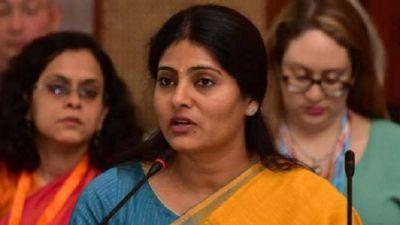 भाजपा और अपना दल में पड़ी दरार, योगी के कार्यक्रम में शामिल नहीं हुई अनुप्रिया