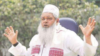 भाजपा का नाम सुनते ही पत्रकारों पर भड़क उठा मुस्लिम नेता, जमकर की गाली-गलौच