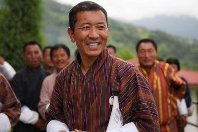 तीन दिवसीय यात्रा के लिए भारत आए भूटान पीएम