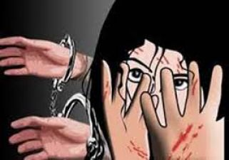 38-year-old headmaster  molested Dalit women