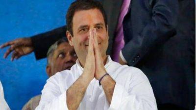 राहुल ने ट्वीट कर पीएम के बयान पर ली चुटकी