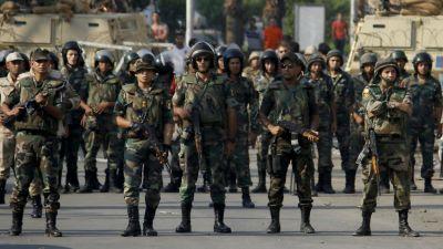 यात्री बस पर विस्फोट का सेना ने लिया बदला, मार गिराए 40 आतंकी