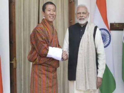 डोकलाम विवाद में साथ खड़े रहने वाले भूटान को पीएम मोदी का तोहफा, भारत देगा 4500 करोड़