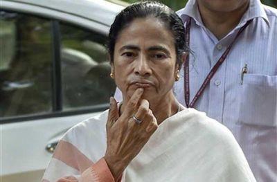 भाजपा की ममता सरकार को खुली चेतावनी, सर्जिकल स्ट्राइक -2 के लिए तैयार रहे तृणमूल