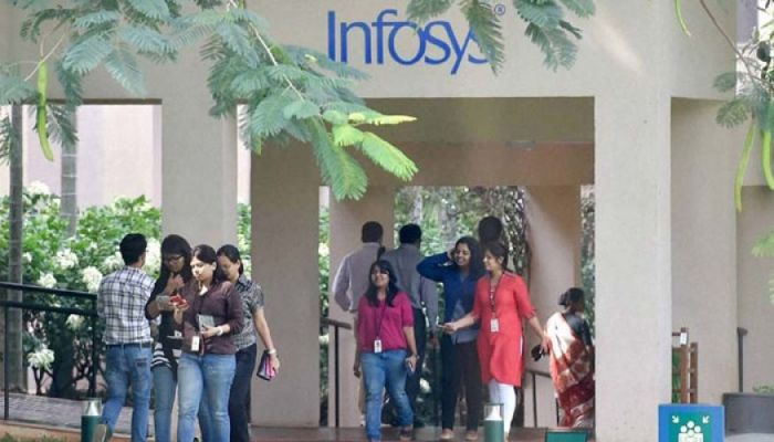 Infosys: Apply for Software Engineer post
