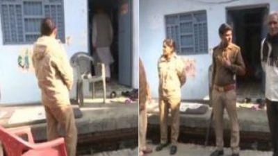 चन्दन गुप्ता के पिता सुशील गुप्ता को मिली जान से मारने की धमकी