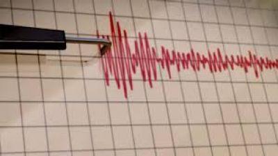 महाराष्ट्र में आया भूकंप, दो वर्षीय मासूम की मौत, घरों की दीवारें भी गिरीं