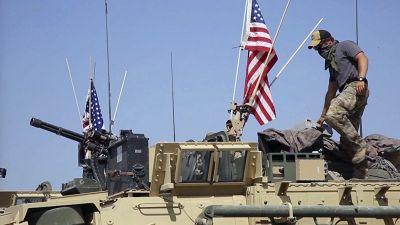 सीरिया ने लगाया अमेरिका पर हमला करने का आरोप