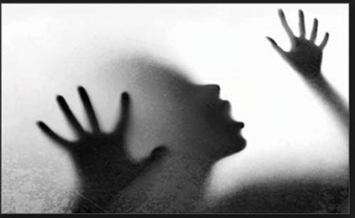 A Woman raping another woman, danger side  of the new law of Sec 377