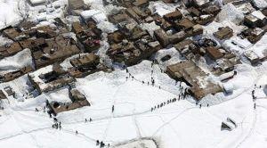 पाकिस्तान: एवलांच से हुई 15 की मौत