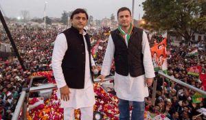 यूपी को विकास पसंद है, अपराध और भ्रष्टाचार नहीं: भाजपा