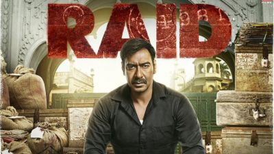 Ajay Devgan starring Raid trailer is out: Watch video below