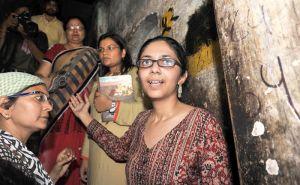 Asha Kiran Welfare Department, 'Mentally Challenged' Are Suffering Ill-Treatment