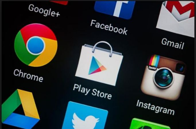 Through a Play store app, a Police Constable was cheated for 2.89 lakh rupees