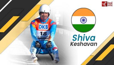 Winter Olympics 2018: Indian Luger Shiva retires with 34th spot