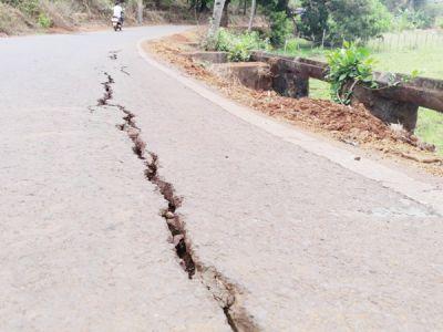 चेन्नई में महसूस हुए भूकंप के झटके, रिक्टर स्केल पर तीव्रता 4.9