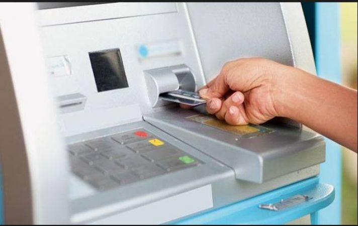 Cybercrime: ATM card Cloning mastermind arrested, seized 25 lakh cash and 50 fake ATM